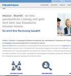 Skandic Inkasso är ett inkassoföretag i Tyskland