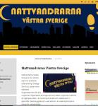 Nattvandrarna i Västra Sverige