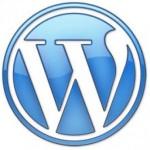 Snygg och simpel WordPress hemsida