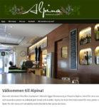 Restaurang Alpina Skövde